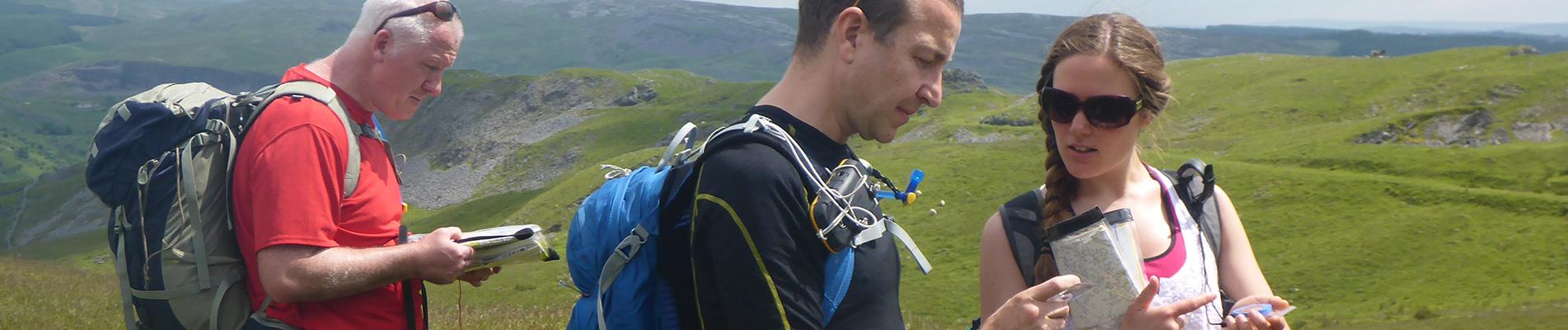 Mountain Skills & Navigation